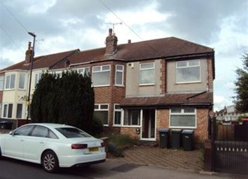 Thumbnail 4 bed semi-detached house to rent in Evenlode Crescent, Coundon, Coventry