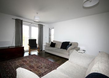 Thumbnail 3 bed flat to rent in Allanfield, Edinburgh