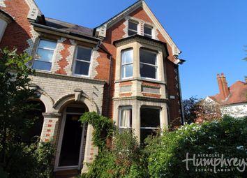 Elmhurst Road, Reading RG1. 5 bed property