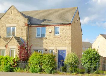 Thumbnail 3 bed semi-detached house for sale in Pasture View, Ackworth, Pontefract
