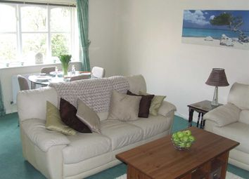 Thumbnail 2 bed flat to rent in Chequers Close, London