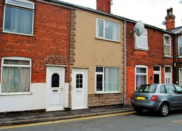 Thumbnail 3 bed terraced house for sale in Frampton Place, Boston, Lincs