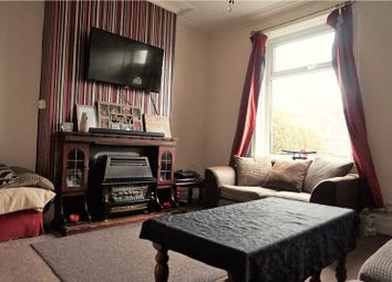 Thumbnail 2 bed terraced house for sale in Scholemoor Road, Bradford