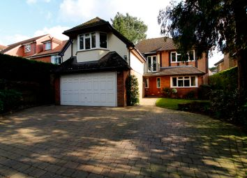 5 bed detached house for sale in Copthorne Road, Croxley Green, Rickmansworth WD3