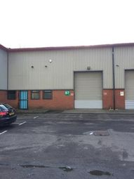 Thumbnail Light industrial to let in Unit West Point Industrial Estate, Penarth Road, Cardiff