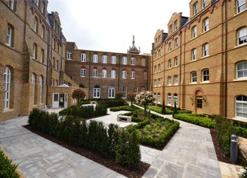 Thumbnail 2 bedroom flat to rent in Cambridge Court, 3 Holborn Close, London