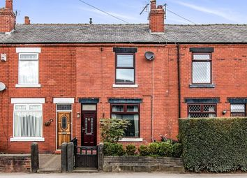 Thumbnail 2 bed terraced house for sale in Chaddock Lane, Astley, Tyldesley, Manchester