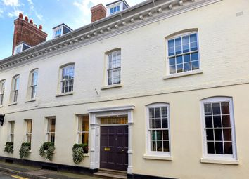 Thumbnail 2 bedroom flat for sale in 102, East Street, Hereford HR12Lw