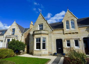 Thumbnail 4 bed property for sale in Bellevue Crescent, Ayr