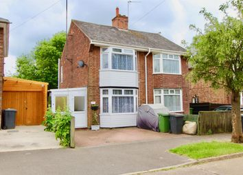 4 bed semi-detached house for sale in St Johns Road, Fletton, Peterborough PE2