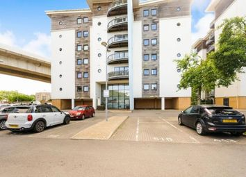 Thumbnail 1 bed flat for sale in Ravenswood, Victoria Wharf, Watkiss Way, Cardiff