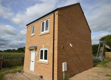 Thumbnail 3 bed detached house for sale in Thomas Penson Road, Gobowen, Oswestry