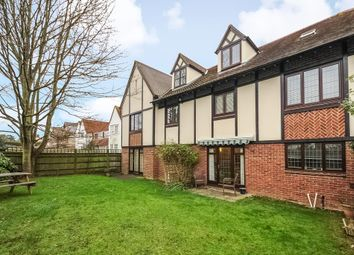 Thumbnail 2 bedroom flat for sale in Banbury Road, Oxford