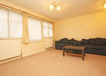 Thumbnail 3 bed property to rent in Fairways, Thornbury Road, Isleworth