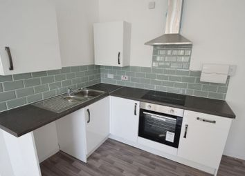 Thumbnail 2 bed flat to rent in Greenfoot Lane, Barnsley