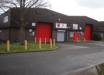 Thumbnail Industrial to let in Units 6 And 7 The Furlong, Droitwich