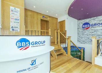 Thumbnail 1 bed lodge to rent in Poplar High Street, London