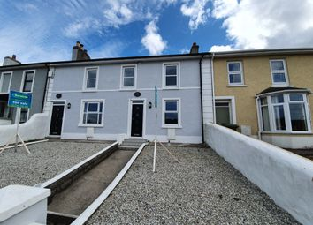Thumbnail 3 bed terraced house to rent in Commercial Road, Hayle