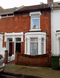 Thumbnail 4 bedroom property for sale in Grayshott Road, Southsea