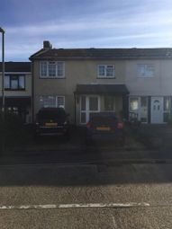 Thumbnail 3 bed terraced house for sale in Coxdean, Epsom, Surrey