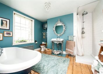 Thumbnail 2 bed terraced house for sale in High Street, Greenhithe, Kent
