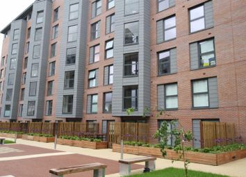 2 bed flat to rent in The Hatbox, 7 Munday Street, Manchester M4