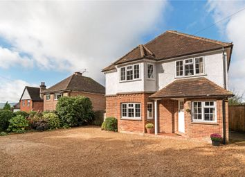 Thumbnail 4 bed detached house for sale in Haslemere Road, Fernhurst, Haslemere, West Sussex