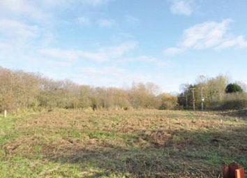 Thumbnail Land for sale in Branston Road, Eaton, Grantham