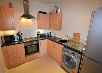 Thumbnail 1 bed flat for sale in Kitson Way, Harlow