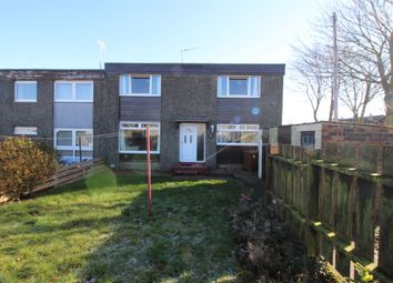 Thumbnail 3 bed terraced house for sale in Clyde Court, Glenrothes