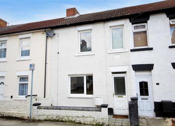Thumbnail 2 bedroom terraced house for sale in Radnor Street, Old Town, Swindon