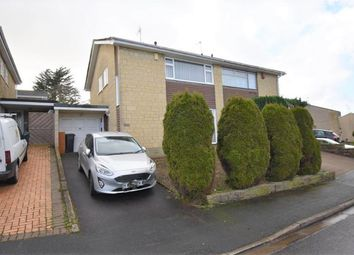 3 bed semi-detached house for sale in Selworthy, Bristol BS15