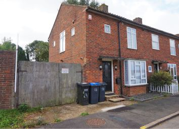 Thumbnail 2 bed end terrace house for sale in Cherry Tree Green, South Croydon