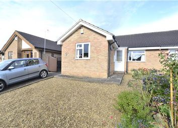 Thumbnail 3 bed semi-detached bungalow for sale in Meerstone Way, Abbeydale, Gloucester