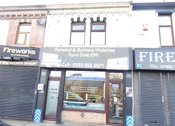 2 bed flat to rent in Copper Beeches, Meins Road, Blackburn BB2