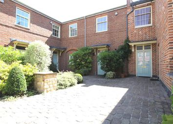 Thumbnail 4 bed terraced house to rent in Purley Magna, Purley On Thames, Reading