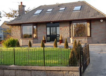 Thumbnail 5 bed detached house to rent in Endrick Place, West End, Aberdeen, 6Ef