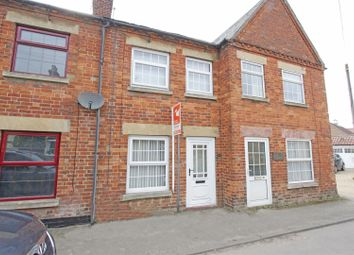 Thumbnail 2 bed property for sale in High Street, Corby Glen, Grantham