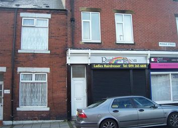 Thumbnail 1 bedroom flat to rent in Middle Street, Walker, Newcastle Upon Tyne