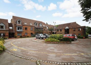 Thumbnail 1 bed flat for sale in Rufus Court, Lyndhurst