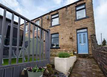 Thumbnail 2 bed cottage for sale in Crossley Lane, Mirfield