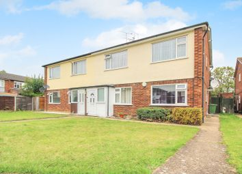 2 bed maisonette for sale in Bridge House Close, Wickford SS12