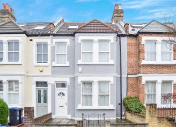 4 bed property for sale in Faraday Road, London SW19