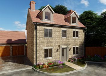 Thumbnail 5 bedroom end terrace house for sale in Wells Road, Radstock