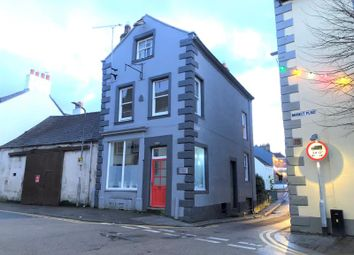 Thumbnail 1 bed flat to rent in Kirkgate Corner, Cockermouth, Cumbria