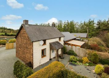 Thumbnail 3 bed cottage for sale in Bwlch-Y-Sarnau, Rhayader