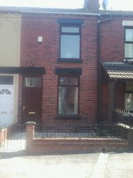Thumbnail 2 bedroom terraced house to rent in Hargreaves Street, St. Helens