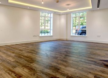 Thumbnail 2 bed flat for sale in Britten Close, London