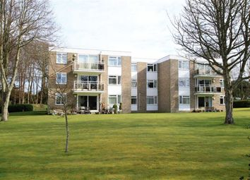 Thumbnail 2 bed flat for sale in Beechcroft, 17 Earlsdon Way, Highcliffe, Christchurch, Dorset