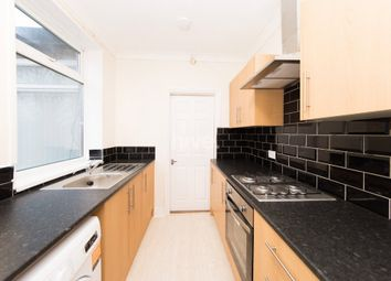 Thumbnail 3 bed flat to rent in Sackville Road, Heaton, Newcastle Upon Tyne